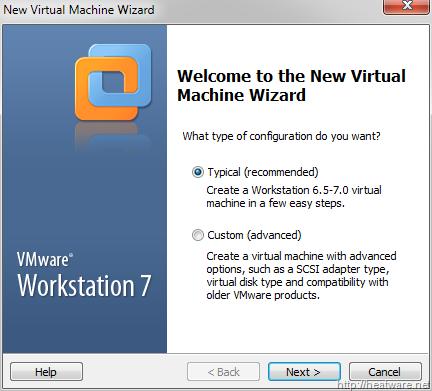 TÉLÉCHARGER VMWARE VIRTUAL MACHINE 7.0.0